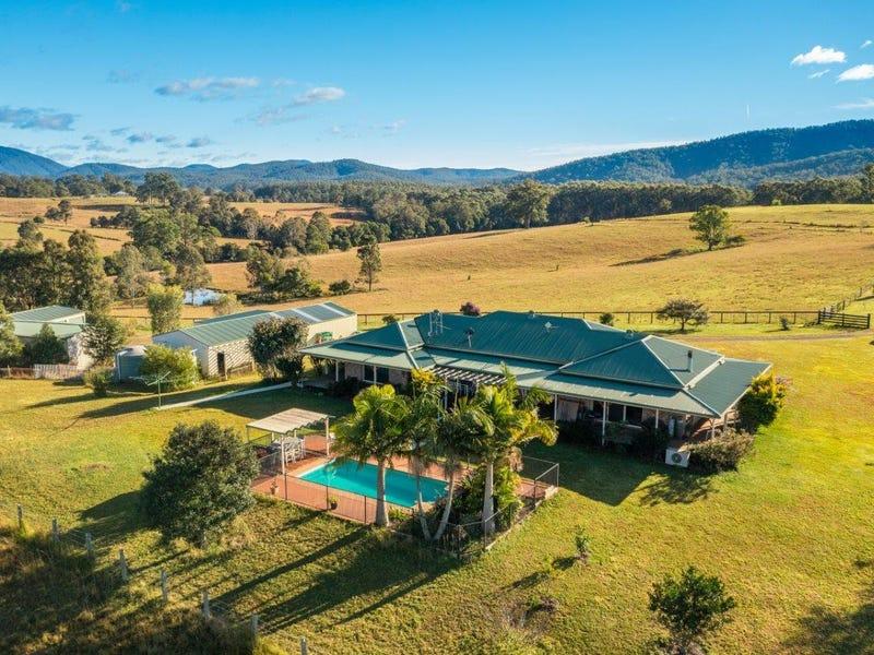 231 Upper Rollands Plns Rd, Rollands Plains, NSW 2441