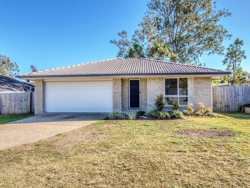 34 Drysdale Place, Brassall, Qld 4305