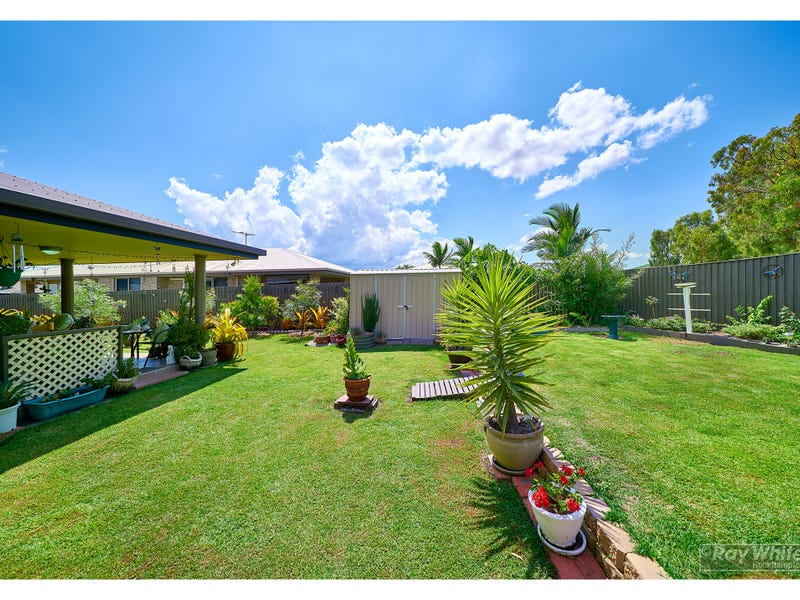 12 Red Penda Court, Norman Gardens, Qld 4701