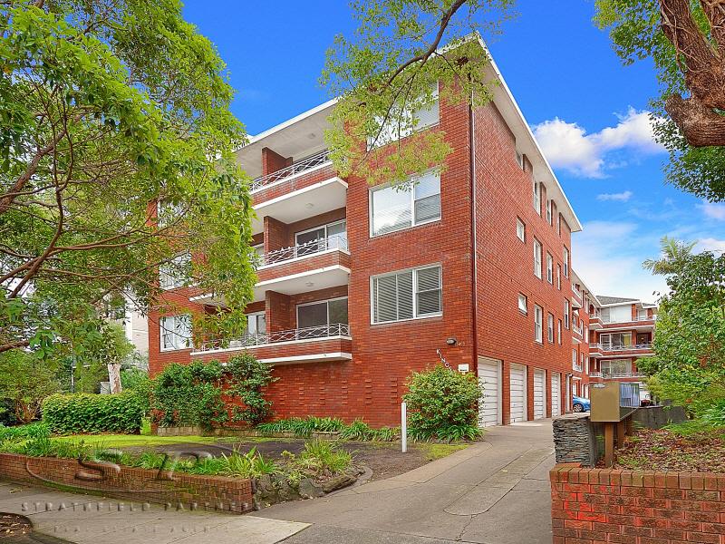 4/13-15 Everton Road, Strathfield, NSW 2135