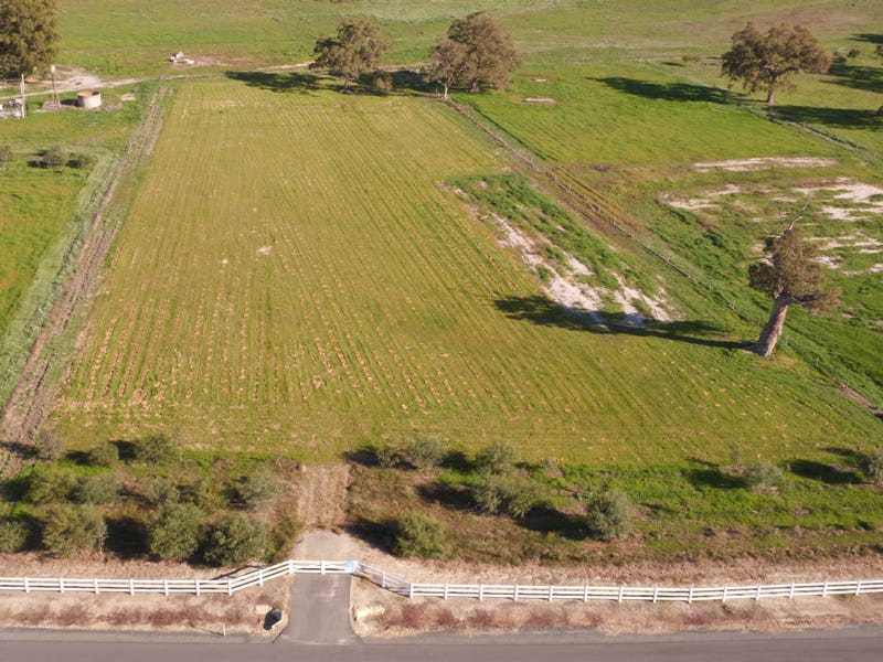 Lot 5 Franklin Drive, North Dandalup, WA 6207
