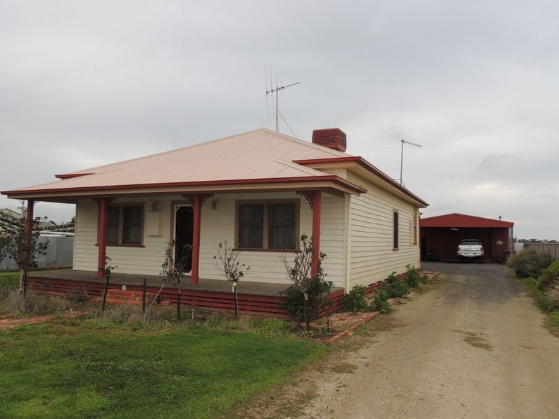 23 Woorinen-Goschen Road, Woorinen South, Vic 3588