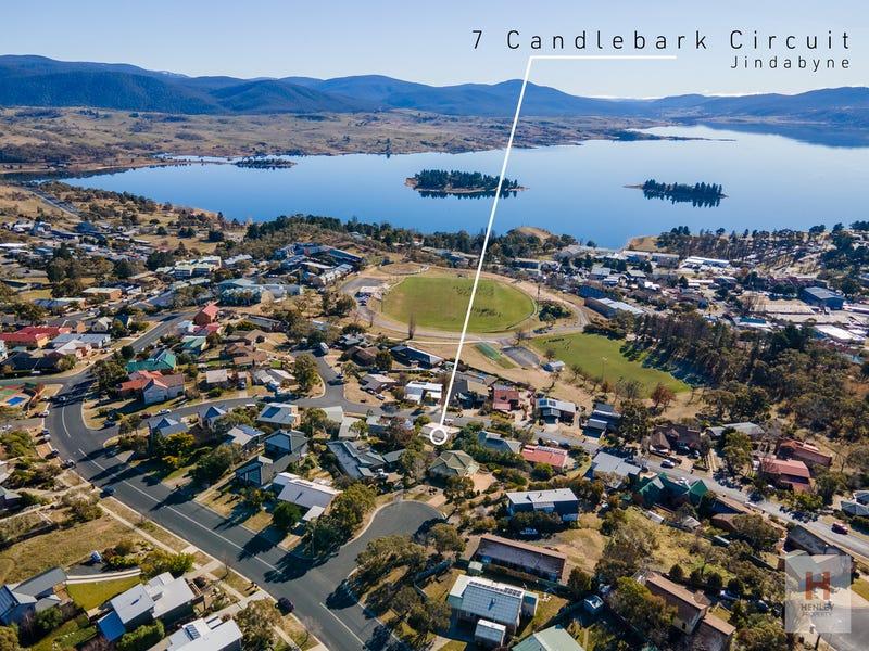 7 Candlebark Curcuit, Jindabyne, NSW 2627