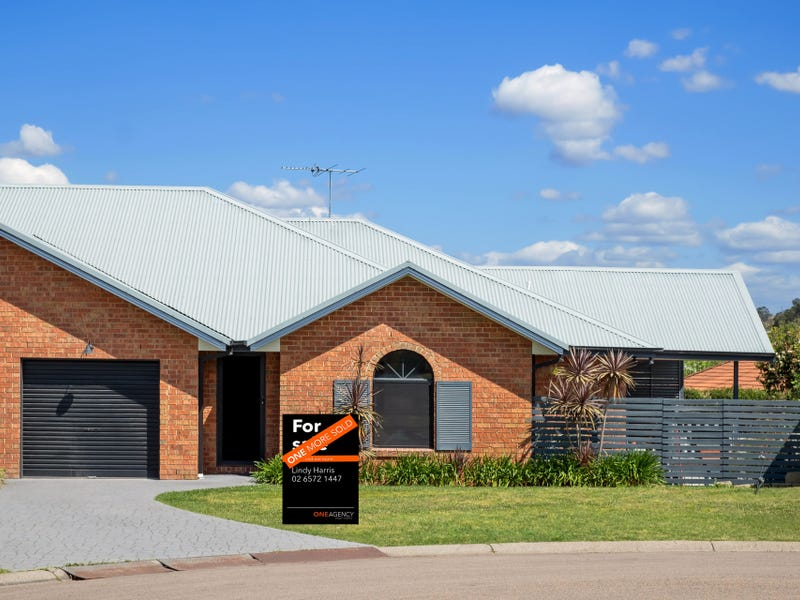 2/5 Gentle Close, Singleton, NSW 2330