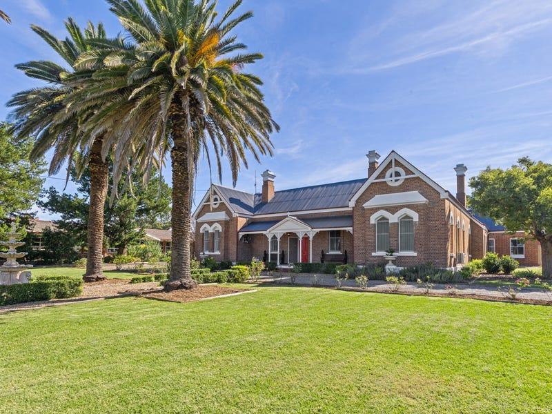 The Convent Vernon Street, Murrumburrah, NSW 2587