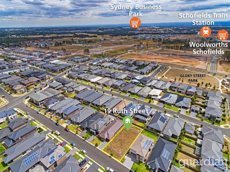 19 Ruth Street, Schofields, NSW 2762