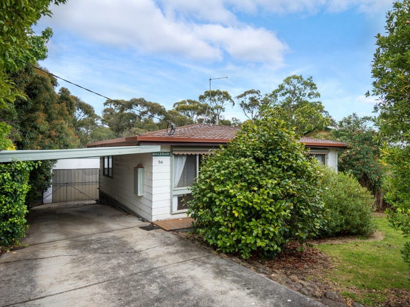 56 Main Road, Hepburn Springs, Vic 3461