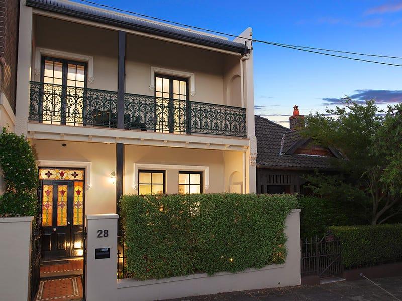 28 Kentville Avenue, Annandale, NSW 2038