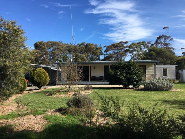 1241 Merton-Strathbogie Rd, Strathbogie, Vic 3666