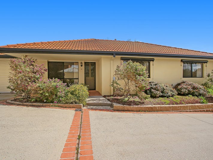 2/332 Borella Road, East Albury, NSW 2640