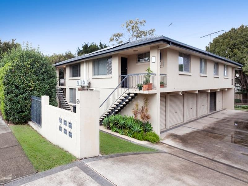 2/59 Livingstone St, Yeerongpilly, Qld 4105