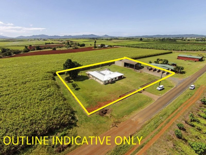24 Lidgard Road, Bamboo Creek, Qld 4860