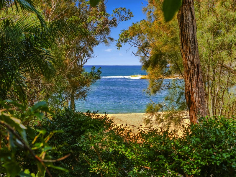 14 Pearl Parade, Pearl Beach, NSW 2256