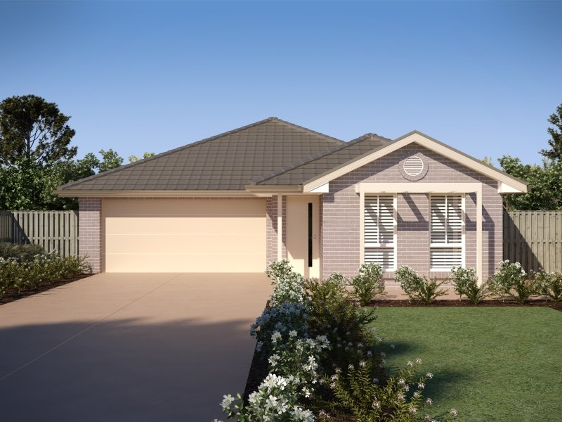 Lot 3304 McAlroy Place, Goulburn, Goulburn, NSW 2580