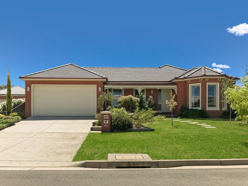 43 Merino Drive, Alfredton, Vic 3350
