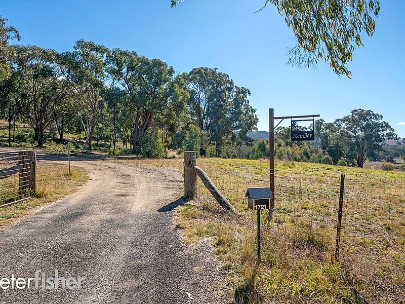 """Kember"" 1721 Ophir Road, Orange, NSW 2800"