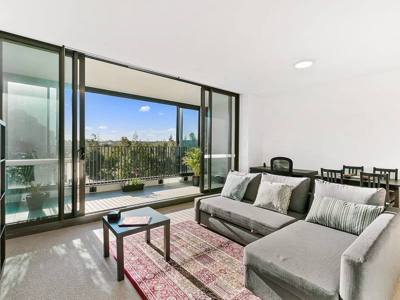 G1-401/55 Hill Road, Wentworth Point, NSW 2127