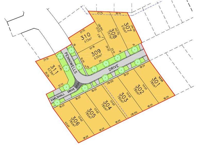 Lot 302/ Penniwells Drive, San Remo, Vic 3925