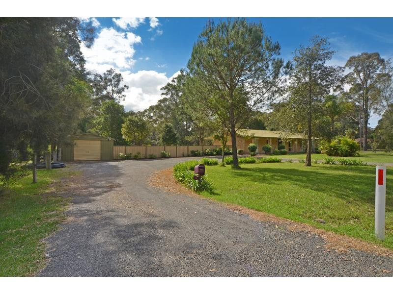 5 Boston Road, Worrigee, NSW 2540