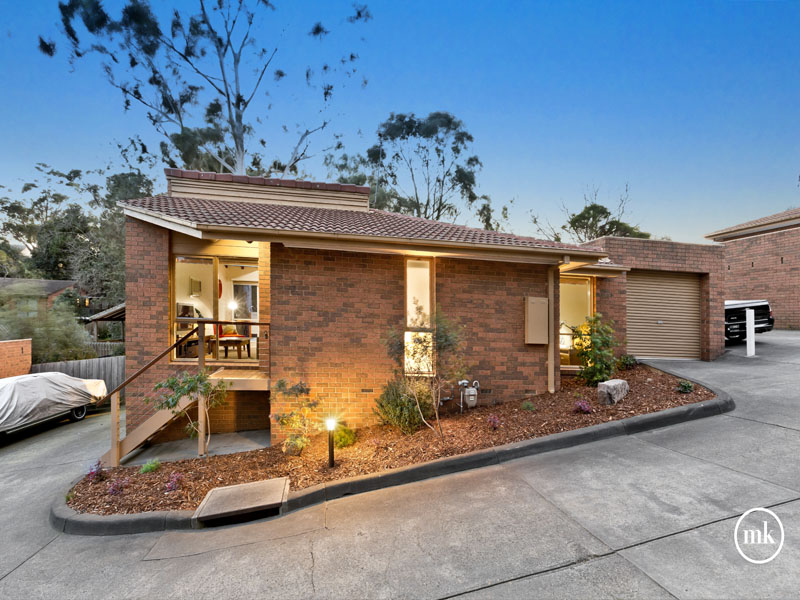 3/10 Broadgully Road, Diamond Creek, Vic 3089