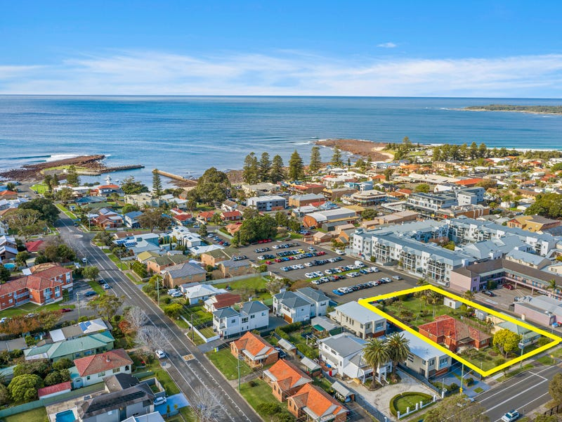 30 & 32 Mary Street, Shellharbour, NSW 2529