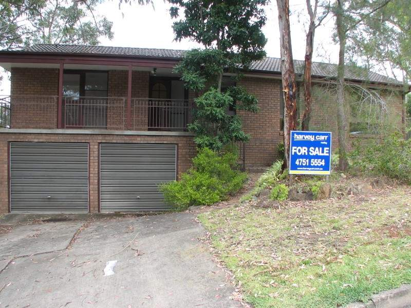 Address available on request, Mount Riverview, NSW 2774