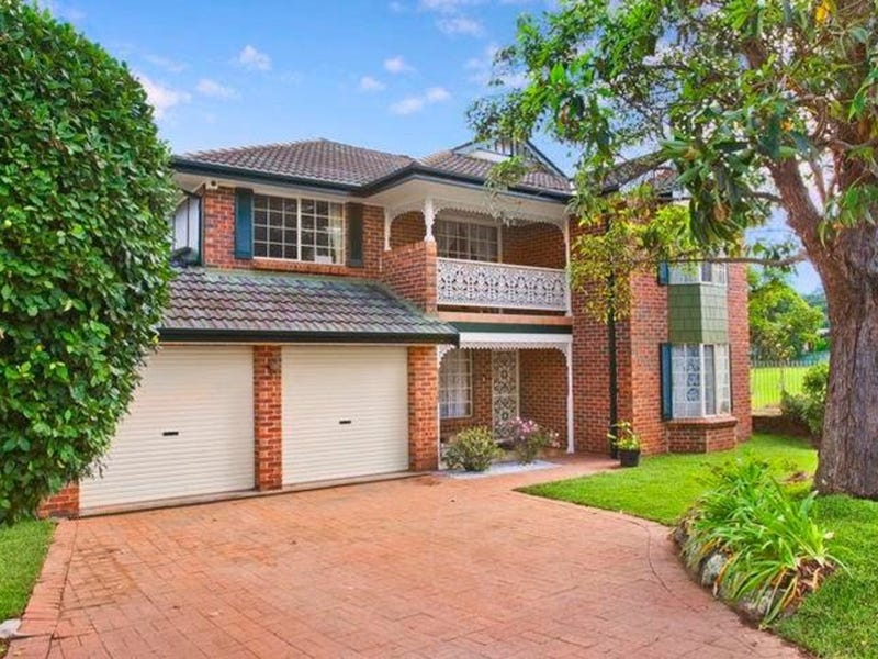 118 Agincourt Road, Marsfield, NSW 2122