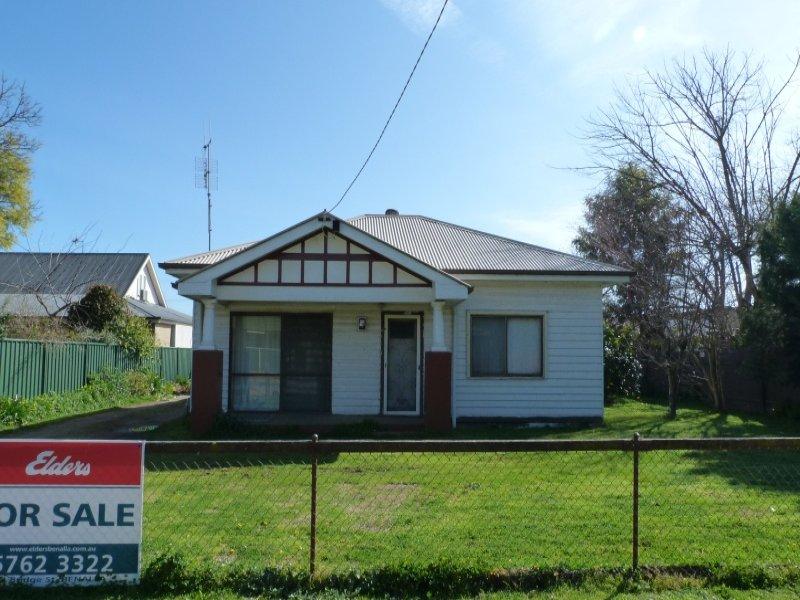 12 Purcell Street, Benalla, Vic 3672