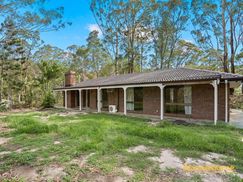 385 Clothiers Creek Road, Nunderi, NSW 2484
