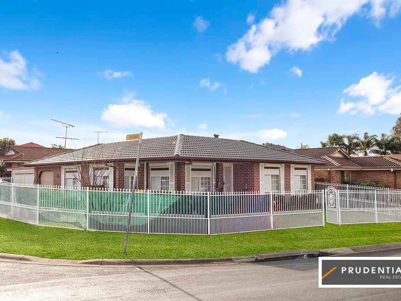 2 Stephano Place, Rosemeadow, NSW 2560