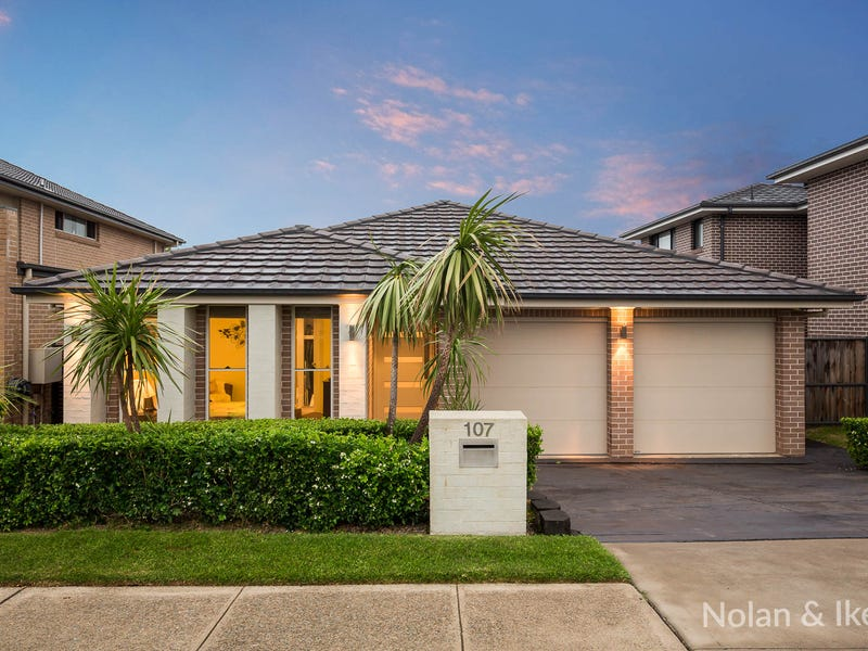 107 Mosaic Avenue, The Ponds, NSW 2769