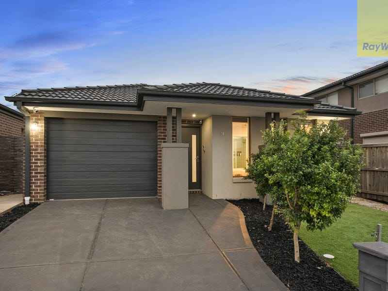 51 Wright Circuit, Plumpton, Vic 3335