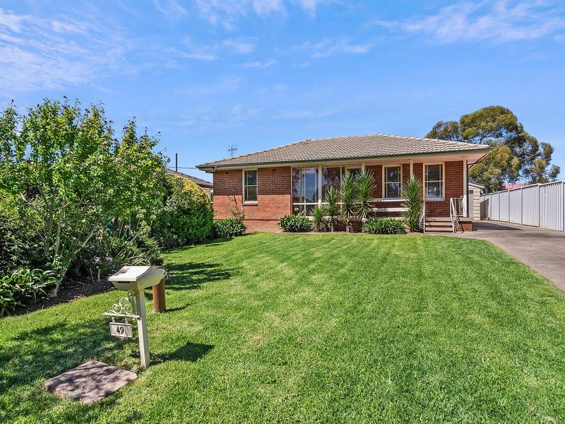 49 Hoskins Street, Goulburn, NSW 2580