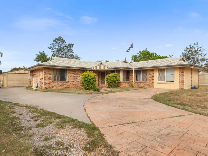5 Mahler Place, Burpengary, Qld 4505