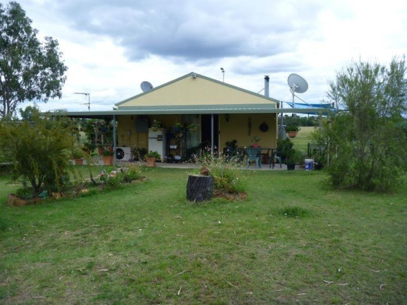 5280 Toowoomba-Karara Road, Leyburn, Qld 4365