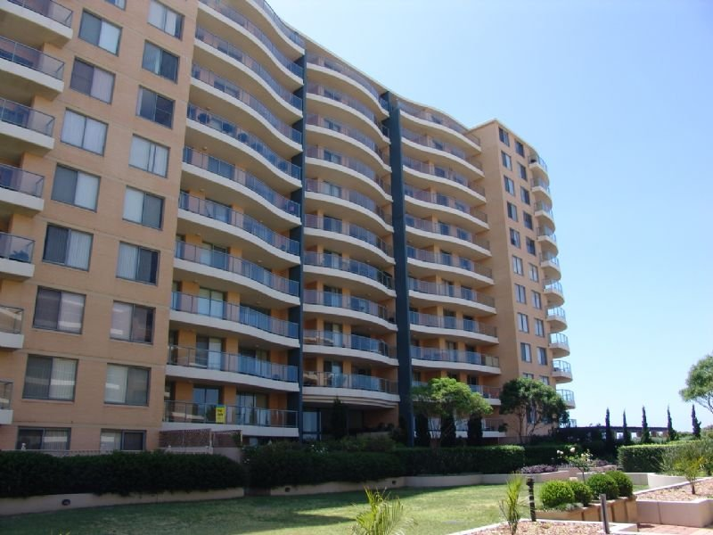 1511/5 Rockdale Plaza  Drive, Rockdale, NSW 2216