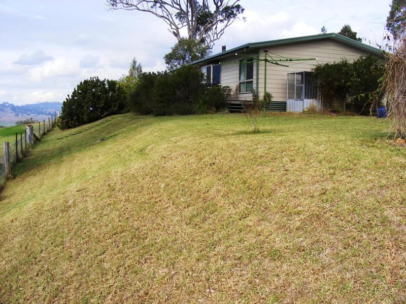 50 Peak Hill Rd, Buckajo, NSW 2550