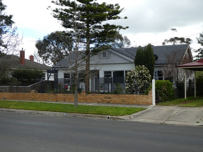 91 Wimble St, Seymour, Vic 3660