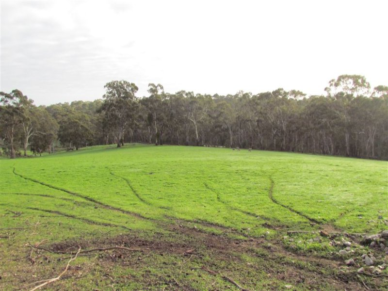 Lot 12 Harvey's Quarry Road, Williamstown, SA 5351