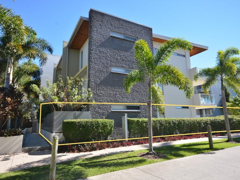 17 Olive/154  Musgrave Avenue, Southport, Qld 4215