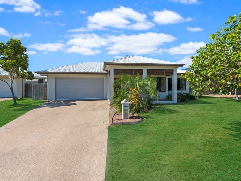 24 Lady Musgrave Circuit, Burdell, Qld 4818