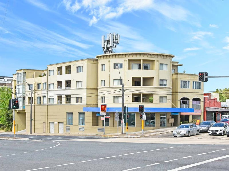 16/803 King Georges Rd, South Hurstville, NSW 2221