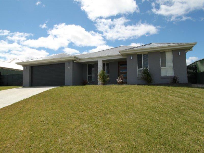 34 Westbourne Drive, Bathurst, NSW 2795