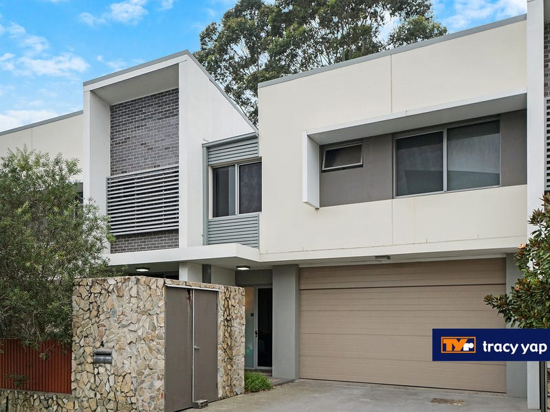 4 Ferntree Place, Epping, NSW 2121