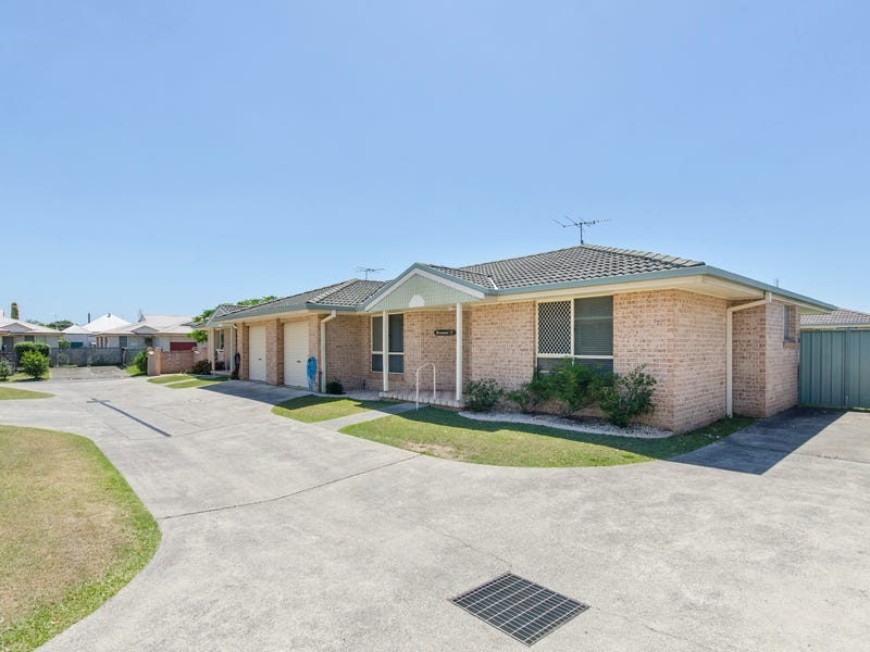 .11/144-150 Turf Street, Grafton, NSW 2460
