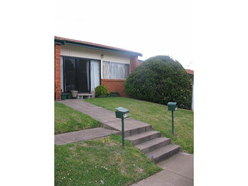 1/10 St Cuthberts Avenue, Armidale, NSW 2350