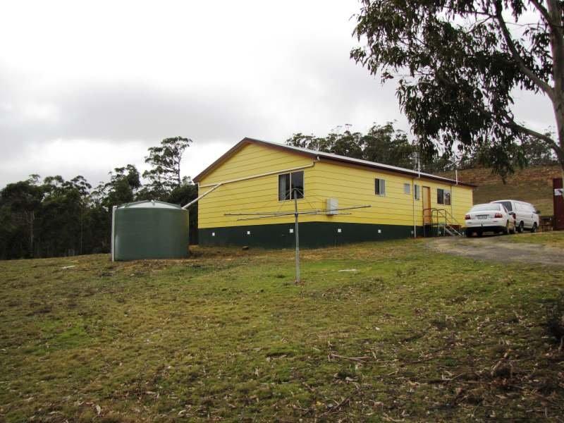 149 Ginns Road, Birralee, Tas 7303