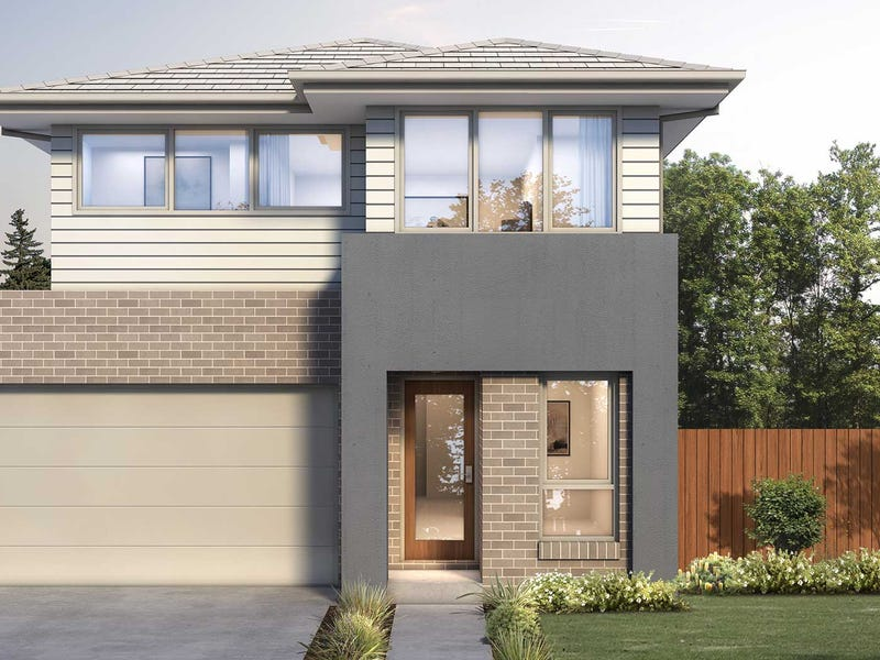 Lot 503 Tatham Rd, Colebee, NSW 2761