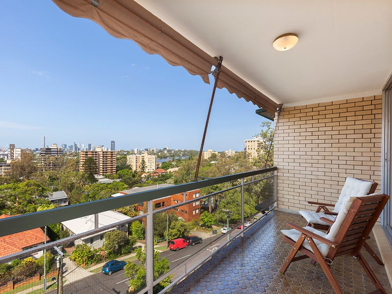 18/15 Bellevue Terrace, St Lucia, Qld 4067