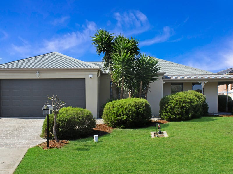 5 Langbourne Court, Point Cook, Vic 3030